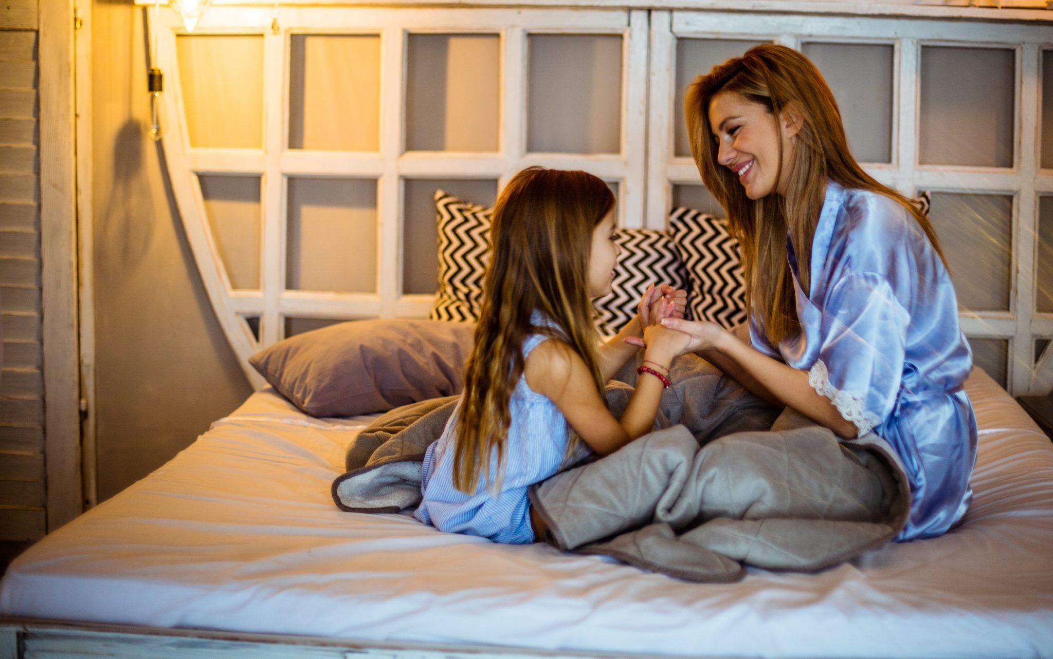 Non ci sono differenze tra i figli nati da eterologa e gli altri bambini